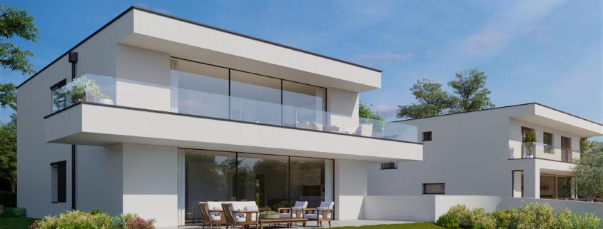 Préverenges - Villa de 2 logements